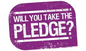 Restraint Reduction Network Pledge