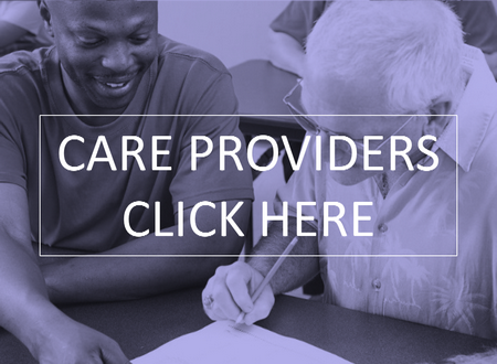 Accreditation for Care Providers - Advantage Accreditation